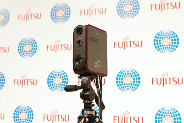 Fujitsu AI in gymnastics judging